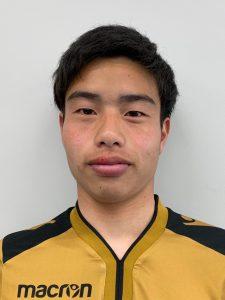 選手:山田 暁大の画像
