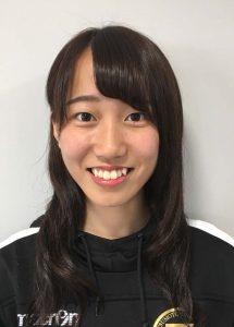 選手:松永 亜紀子の画像