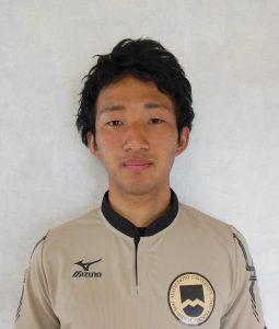 選手:谷川 健太郎の画像