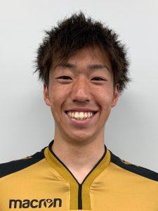 選手:中島 千風の画像