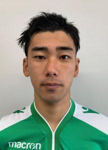 選手:竹内 駿汰の画像