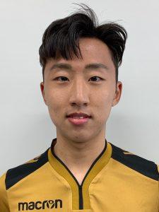 選手:孫 炳赫(ソン ビョンヒョク)の画像