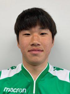 選手:洪 陣榮(ホン ジンヨン)の画像