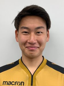 選手:中林 三汰の画像