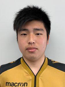 選手:三谷 颯の画像