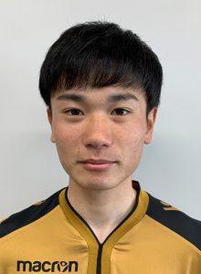 選手:小澤 拓真の画像