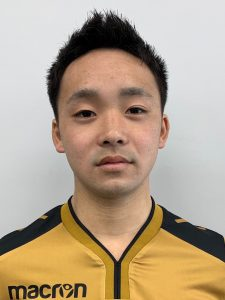 選手:青柳 滉太の画像