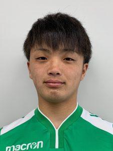 選手:小澤 恒輝の画像