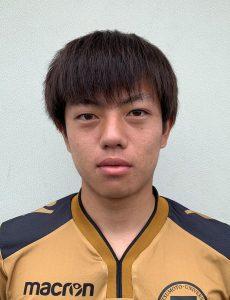 選手:宮入 虹汰の画像