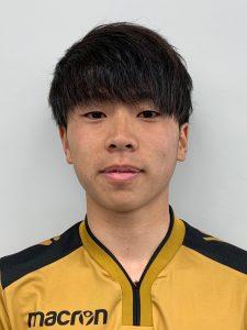 選手:菊野 周作の画像
