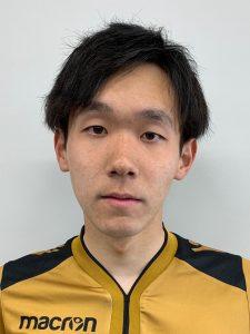 選手:津川 大地の画像