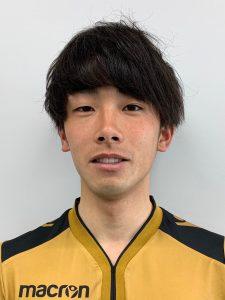 選手:上田 凌佑の画像