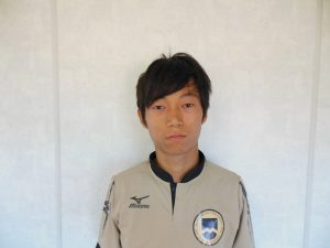 選手:澤井 駿の画像