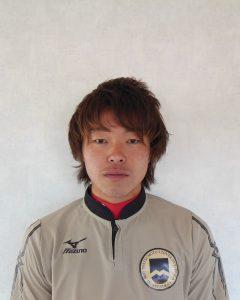選手:勝澤 拓斗の画像