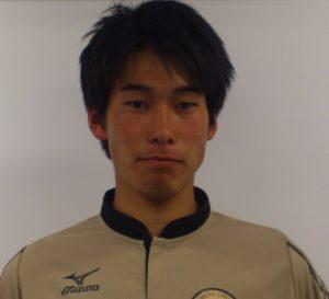 選手:奥原 裕平の画像