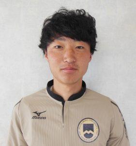 選手:安江 祐汰の画像
