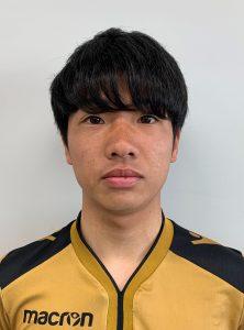 選手:濱辺 翔の画像