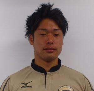選手:田中 友幸の画像
