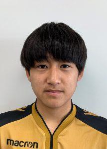 選手:臼井 太夢の画像
