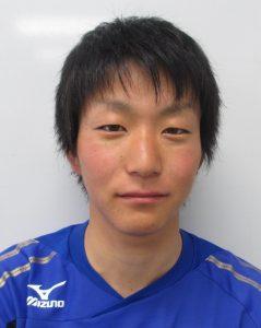 選手:近藤 壮太の画像