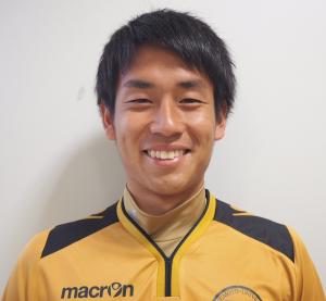 選手:上原 孝也の画像