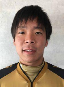 選手:束 浩樹の画像