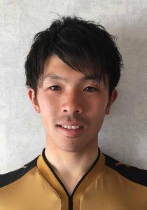 選手:横山 和輝の画像