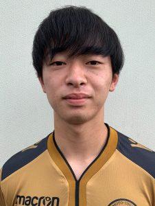 選手:齊藤 恭兵の画像