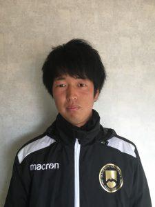 選手:廣嶋 敬正の画像
