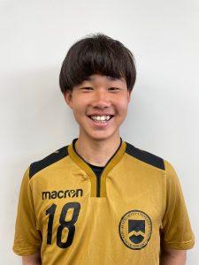選手:稲垣 快大の画像